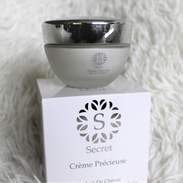 Crème pr 2