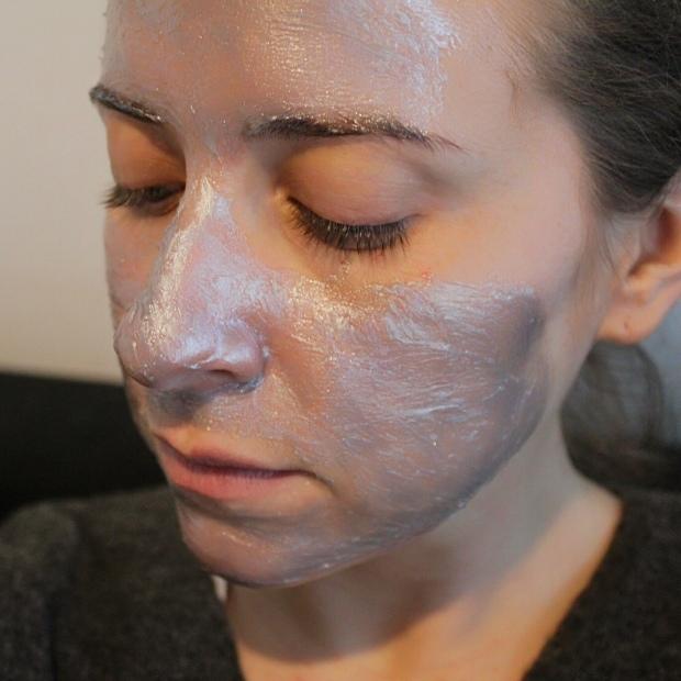 Masque 4